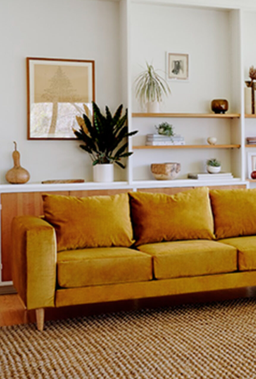 FloorFound | News - Business of Home - Can FloorFound help the furniture industry go circular?